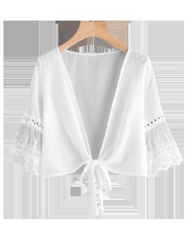 Cover Ups & Kimonos