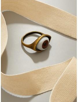 1pc Eye Decor Ring